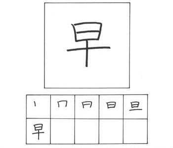 kanji cepat