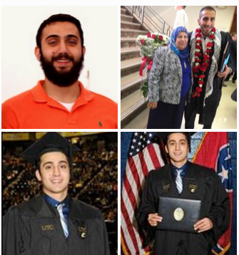 Chattanooga shooter