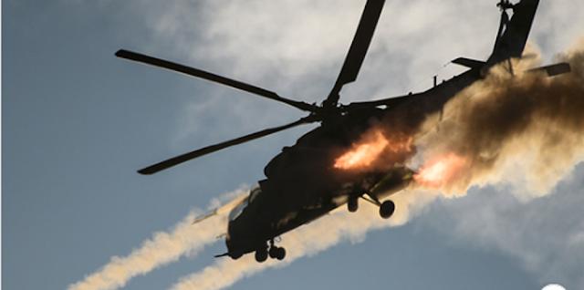 Ρωσική και Συριακή Αεροπορία ετοιμάζουν το έδαφος για την τελική εκκαθάριση της Ιντλίμπ
