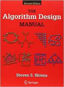 The Algorithm Design Manual pdf download free