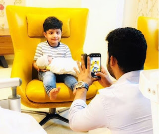 Jr NTR  Second Son