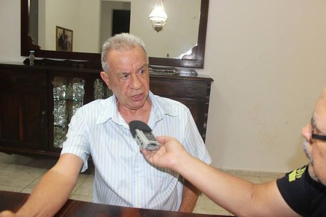 Prefeito interino exonera todos os cargos comissionados da Prefeitura de Catende