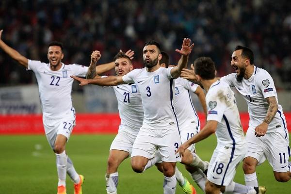 แทงบอลออนไลน์ บาคาร่า พรีวิวก่อนเกม โครเอเชีย VS กรีซ