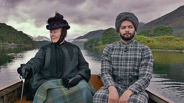 Victoria and Abdul: Film Review