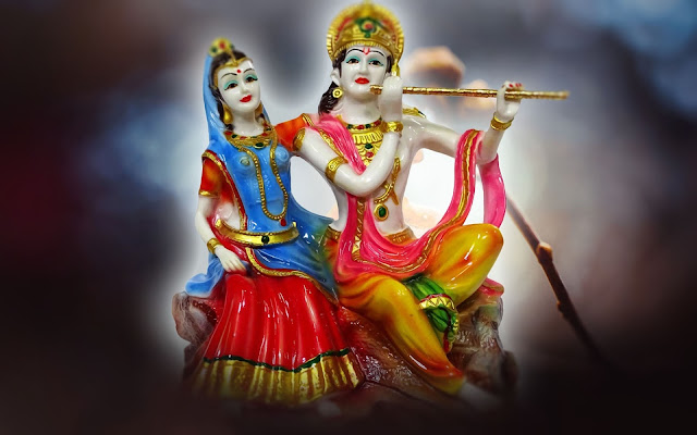 Happy Janmashtami Shayari In English