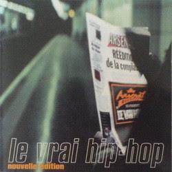 Arsenal Records - Le Vrai Hip Hop (Nouvelle Edition) (1997) [FLAC+320]