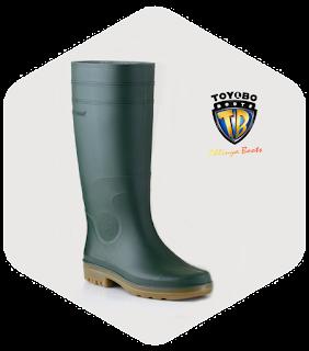toyobo boots 8808 DISURABAYA