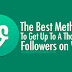 Buy 10000 Vine Followers [Guaranteed]