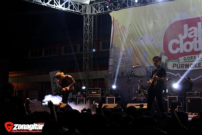 Revenge The Fate Gebrak Panggung Jakcloth Goes To Purwokerto Hari Ke-2