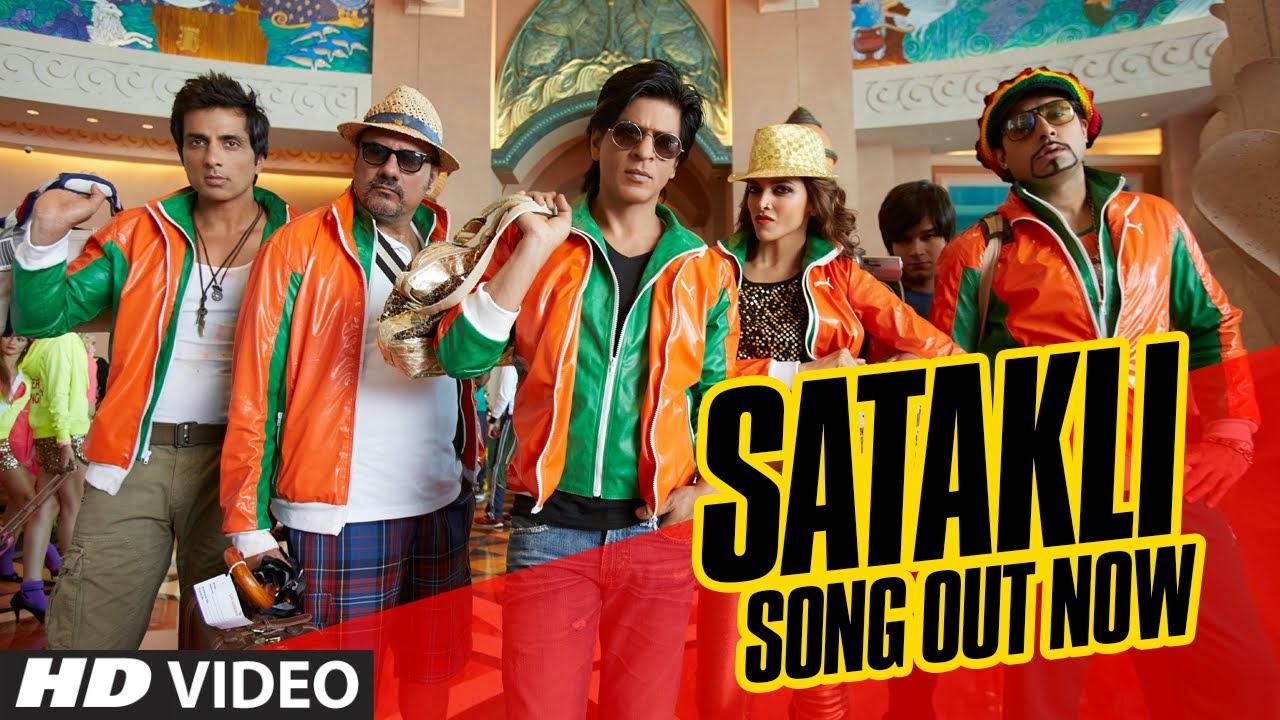 Naya gana hindi bhojpuri video song