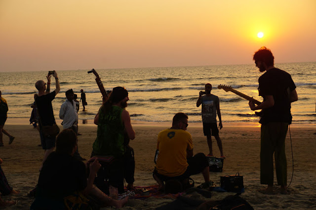 Best Goa tour Package from Nepal