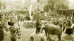 Upacara-Adat-Kalimantan-Tengah-dan-Sistem-Kepercayaan