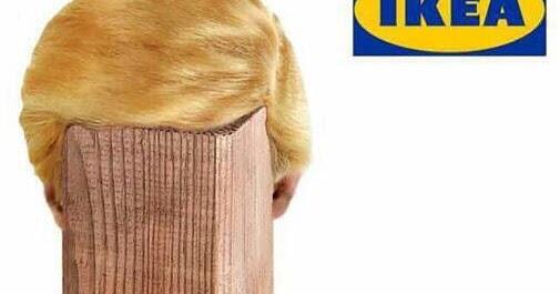 Trömp Ikea
