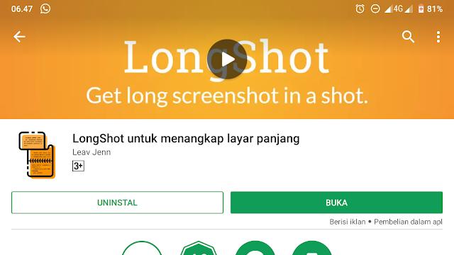 Tak Perlu HP Mahal, Ini Cara Mudah Bikin Screenshot Chat Panjang yang Kekinian