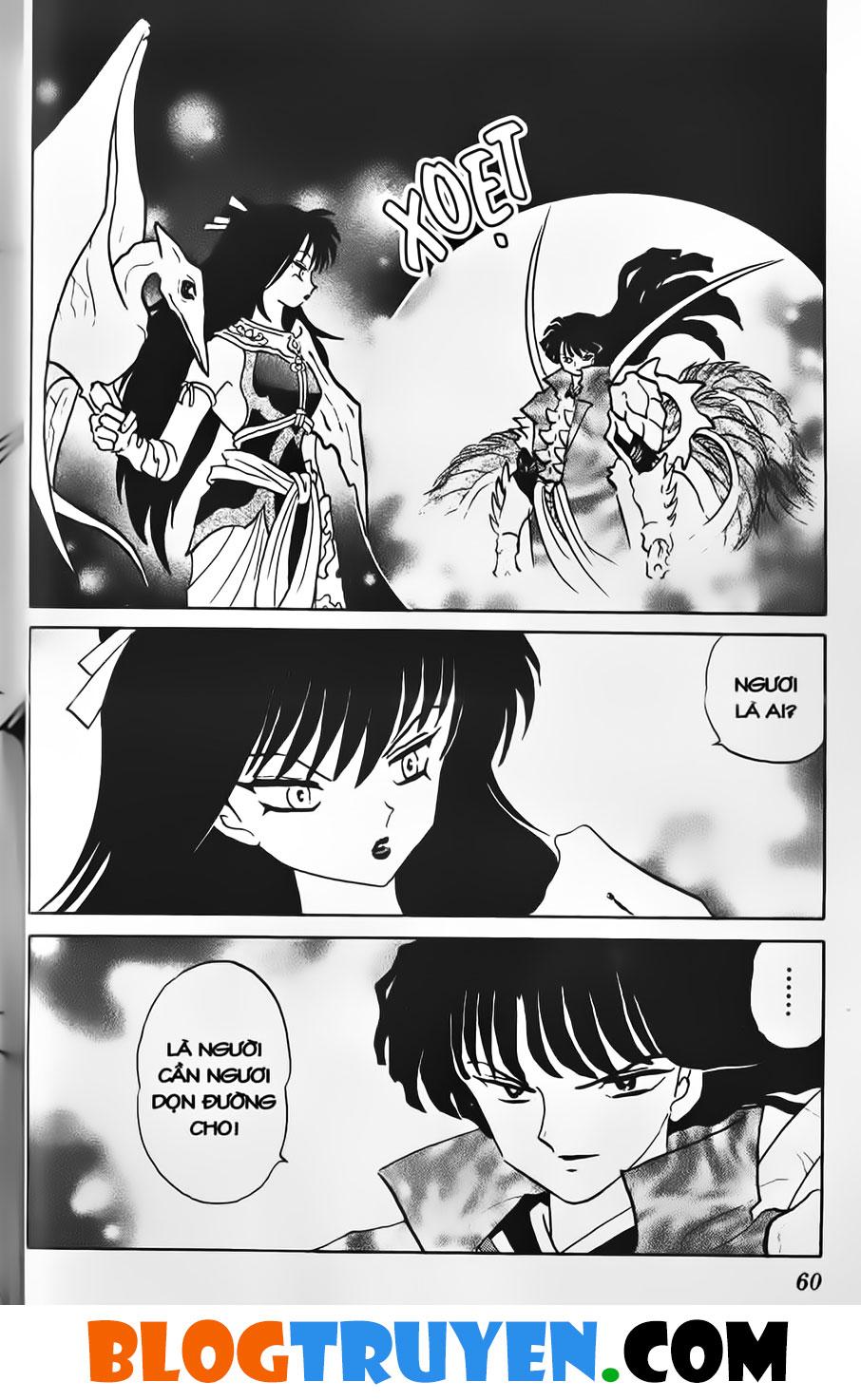 Inuyasha vol 31.3 trang 19