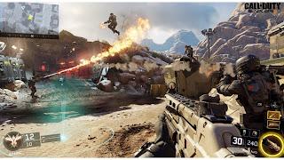 Gambar terkait dari game Call of Duty: Black Ops 3