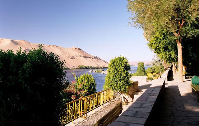 Aswan_Kitchener_Island