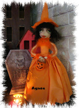 ~ Agnes the Witch ~