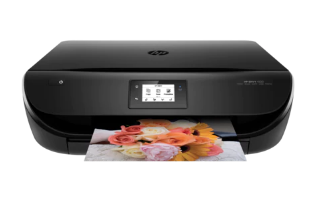HP ENVY 4521 All-in-One Printer