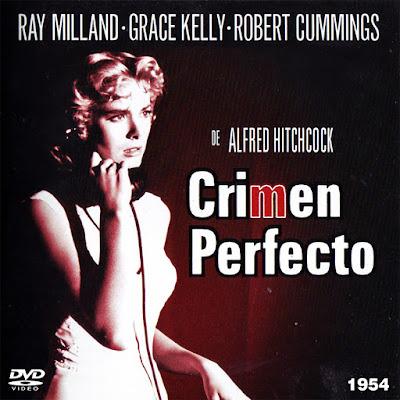 Crimen perfecto - [1954]