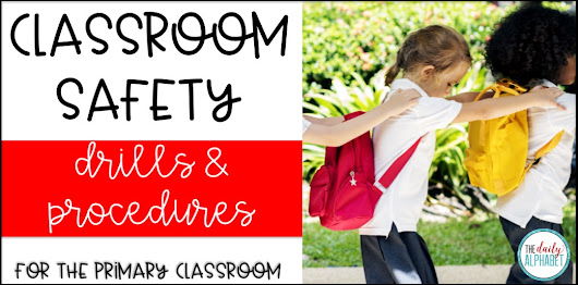 Classroom Safety Drills