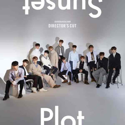 Download [Album] SEVENTEEN – Special Album 'Director's Cut' - EP [MP3]