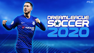 DLS 2020 Android Offline 300 MB HD Graphics Dream League Soccer 2020