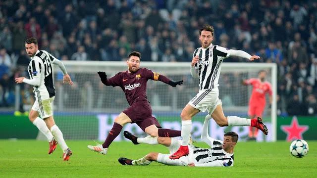 Valverde Beberkan Alasan Mencadangkan Messi di Laga Penting