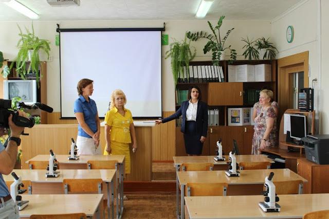 В Нефтеюганском районе завершается проверка готовности образовательных учреждений к 1 сентября.