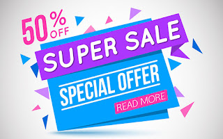 Alluring offers | sale