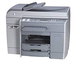 HP Officejet 9130 Télécharger Pilote