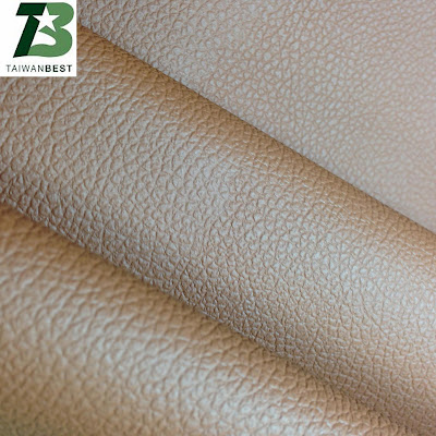 pu leather with old brown 1