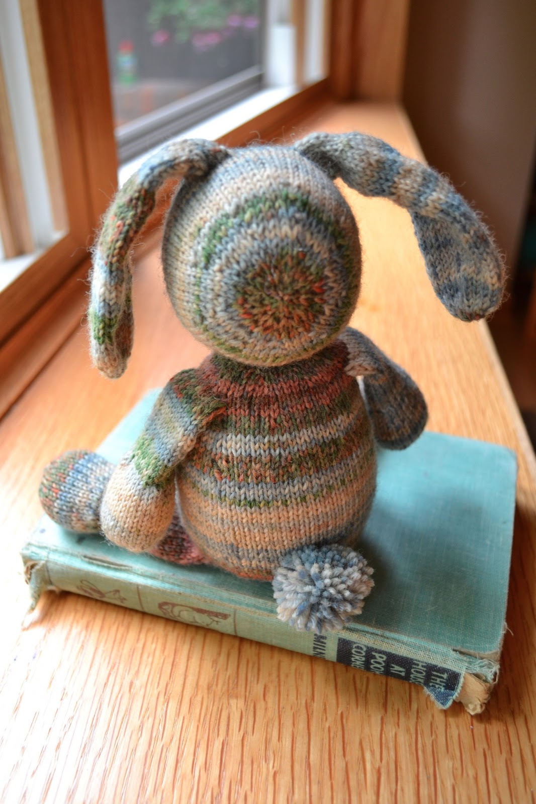 Susan B Anderson Opal Sock Bunny And Bunny Hat Set Now