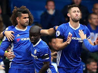 Pat Nevin : Chelsea Bikin Semua Tim Ketakutan