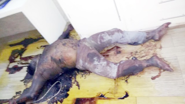 Asesinan a inquilino de Lomas Angelópolis