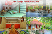 The-village-pancawati
