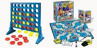 conecta 4 party junior juguetes niños