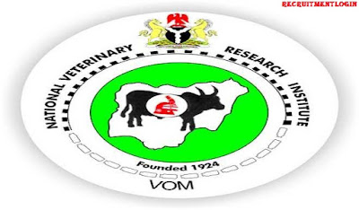 2018/2019 NVRI Recruitment Page - National Veterinary Research Institute Application Guide