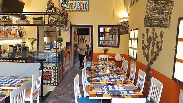Gastro Mapa Polski El Barrio Nowa Restauracja Meksykańska