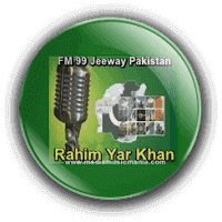 FM Radio 99 Jeeway Pakistan