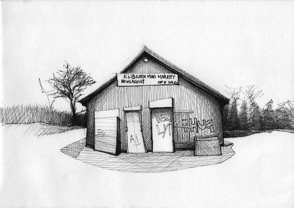 15-Gregor-Louden-Architectural-Drawings-of-our-Streets-www-designstack-co