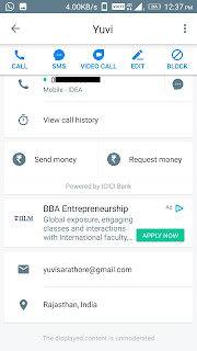 truecaller search