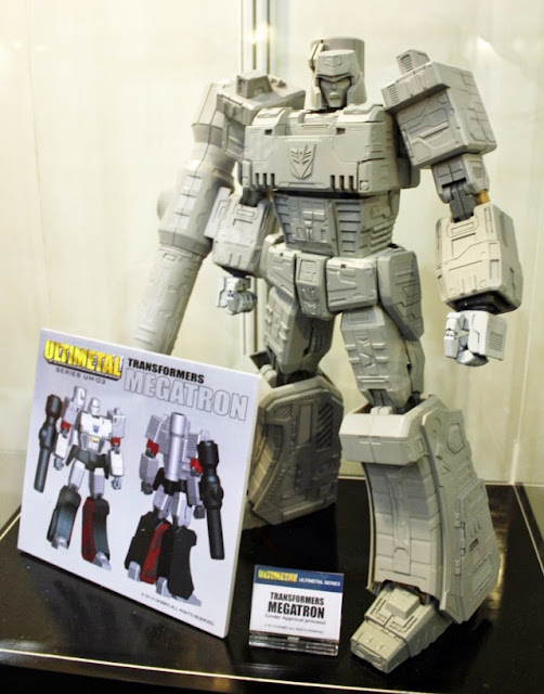 C3 Festival Hong Kong Transformers Action Figure