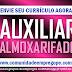 AUXILIAR DE ALMOXARIFADO REMUNERAÇÃO R$ 1.200,00 PARA LOCADORA DE VEÍCULOS