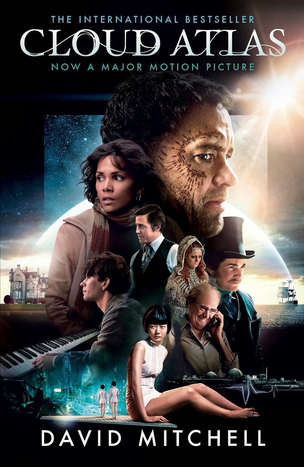 Cloud Atlas 2012 ταινιες online seires oipeirates greek subs