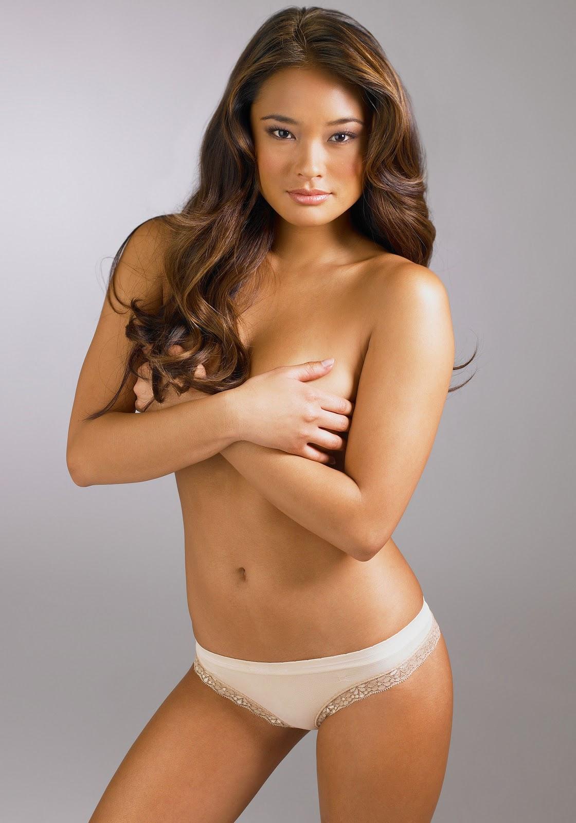 Jarah Mariano Bare Necessities 2008 Hq - Models Inspiration-1414