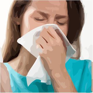 Tips Mengusir Flu Dengan Cepat