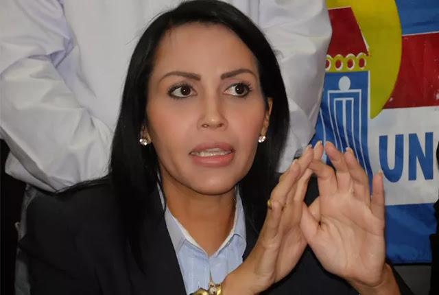 Niegan acceso a expediente de concejal Fernando Albán, denuncia la AN