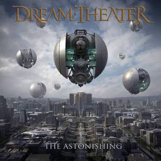"Dream Theater - ""The Astonishing"""