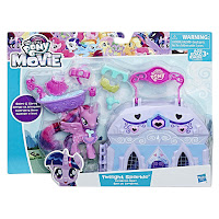 My Little Pony the Movie Twilight Sparkle Canterlot Spa